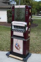 Cigarette Machines