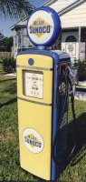 Gilbarco Gas Pump - After