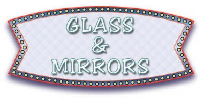 Original & Reproduction Display Glass and Mirrors for Antique Classic Vintage Vending Machines