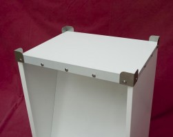 Reproduction Atlas Picnic Cooler Stand