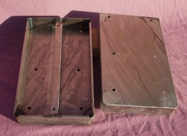 Vintage National Vending Machine Cabinet Base Feet