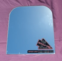 Stoner/Univendor Larger Mirror with Change-Giver Decals