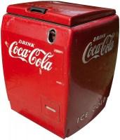 Soda Pop Machines