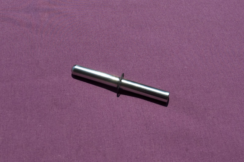 Reproduction Stoner/Univendor Coin Return Push Pin
